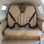 N71562 Tan Leather seats in terrific condition