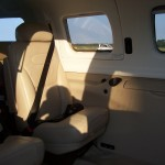 N71562 Tan Leather seats