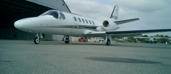 2005 Cessna Citation Bravo N332MT